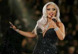 lady gaga to perform at oscars