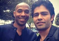 thierry henry to make big screen debut with entourage