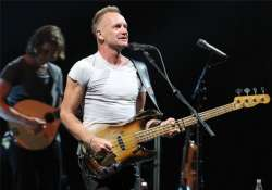 sting set to join the cast of his broadway musical the last