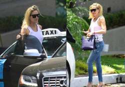 kate hudson spotted with rumoured boyfriend
