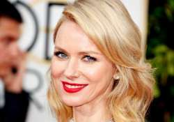 naomi watts to be honoured with lacoste spotlight award