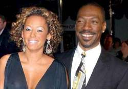 mel b turns to eddie murphy for advice