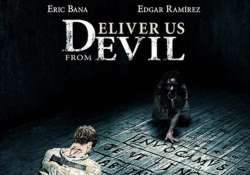 deliver us from evil movie review a tolerable letdown