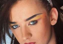boy george wants to behave like taylor swift