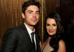 michele offers help to efron post rehab