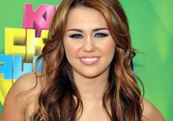 miley cyrus uses supplements for hair growth