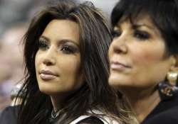 mother soliciting bids for kim s baby bump story