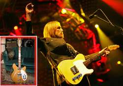police find stolen guitars of tom petty and band