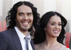 russell brand katy perry to divorce