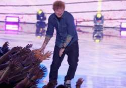 sheeran show s tickets sold out in three minutes