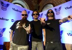 slayer metal band to rock bangalore