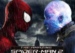 the amazing spider man 2 movie review over treated with