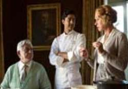 the hundred foot journey movier review visually brilliant