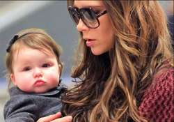 victoria beckham s no makeup rule for daughter