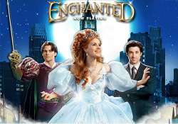 enchanted sequel on cards