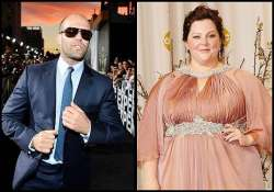 jason statham to pair with melissa mccarthy in susan cooper