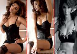 shruti haasan looks smoking hot on maxim cover