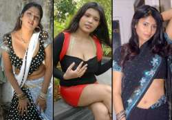 telugu actress involved in sex racket view pics