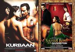bollywood films posters showcasing sexy bare backs see pics