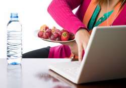 cut off technology during meals nutritionist see pics