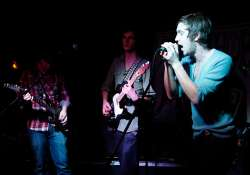 gigs are youngsters latest route to fame money