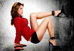 high heels are hazardous but a must have