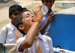 here s why you must increase water intake in summers