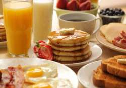 high energy breakfast good for diabetics