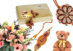 rakhi gift ideas gift all that your sister wants
