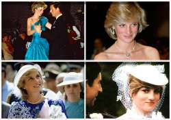 ten of princess diana s dresses auctioned