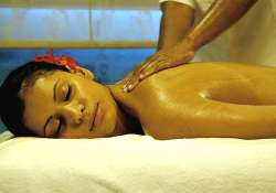 treat yourself with reasonable and ultra soothing spa