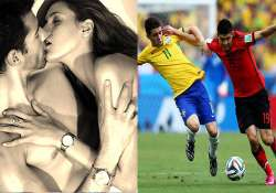 see how fifa world cup is affecting sex lives view pics