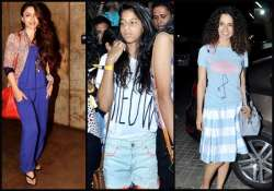 sling bags latest style quotient in bollywood see pics