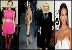 stylish accessories falunted by hollywood stars see pics
