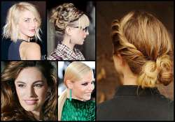 stay stylish with spring hairdos low ponytails wavy bobs
