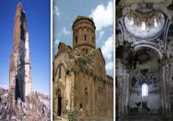 ani the ghost city of a thousand and one churches in turkey- India Tv