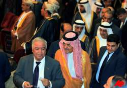 arab league stops short of suspending syria