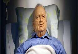 ariel sharon dies following eight year coma
