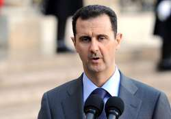 assad accuses us of fueling syrian uprising