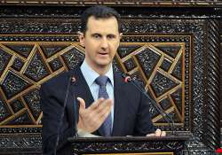 assad regrets shooting down turkish jet