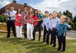british mother of eleven refuses to claim benefits