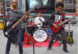 brooklyn s 8th graders metal band signed by sony for two