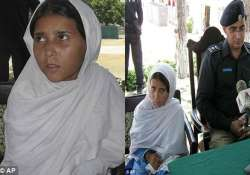 brutal pak taliban force 8 year old girl to wear suicide