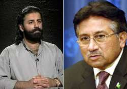 bugti s grandson offers rs 101 million bounty on musharraf
