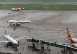 china lifts military controls delaying flights