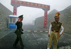 china says it wants early solution to border dispute with
