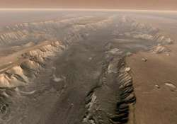 curiosity probe finds evidence of ancient lake on mars