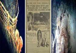 dna solves one of titanic s oldest mysteries