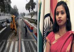 devyani khobragade case us sticks to its guns demands