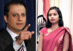 devyani khobragade case preet bharara opposes indictment